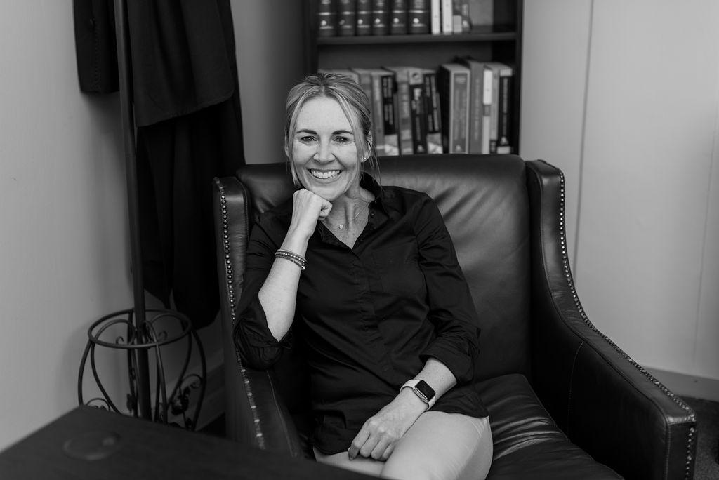 Helga Mathee | Sharon Prinsloo Attorneys