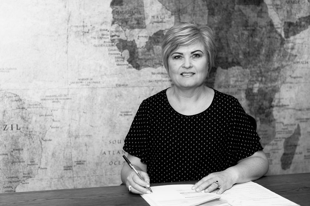 Lizette Van Zyl | Sharon Prinsloo Attorneys