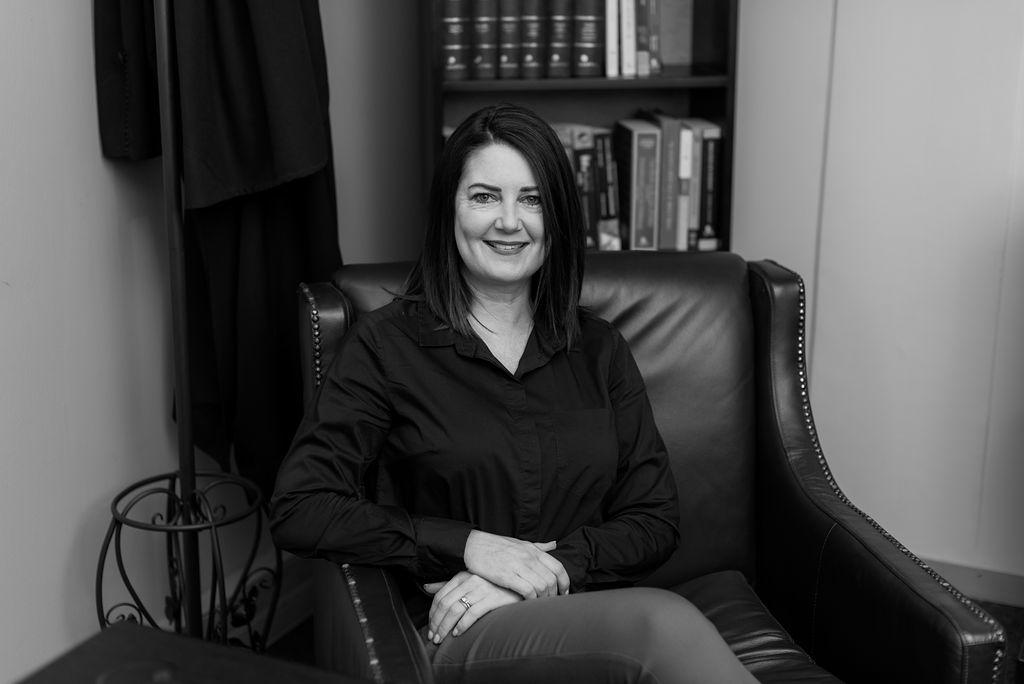 Sharon Prinsloo | Sharon Prinsloo Attorneys