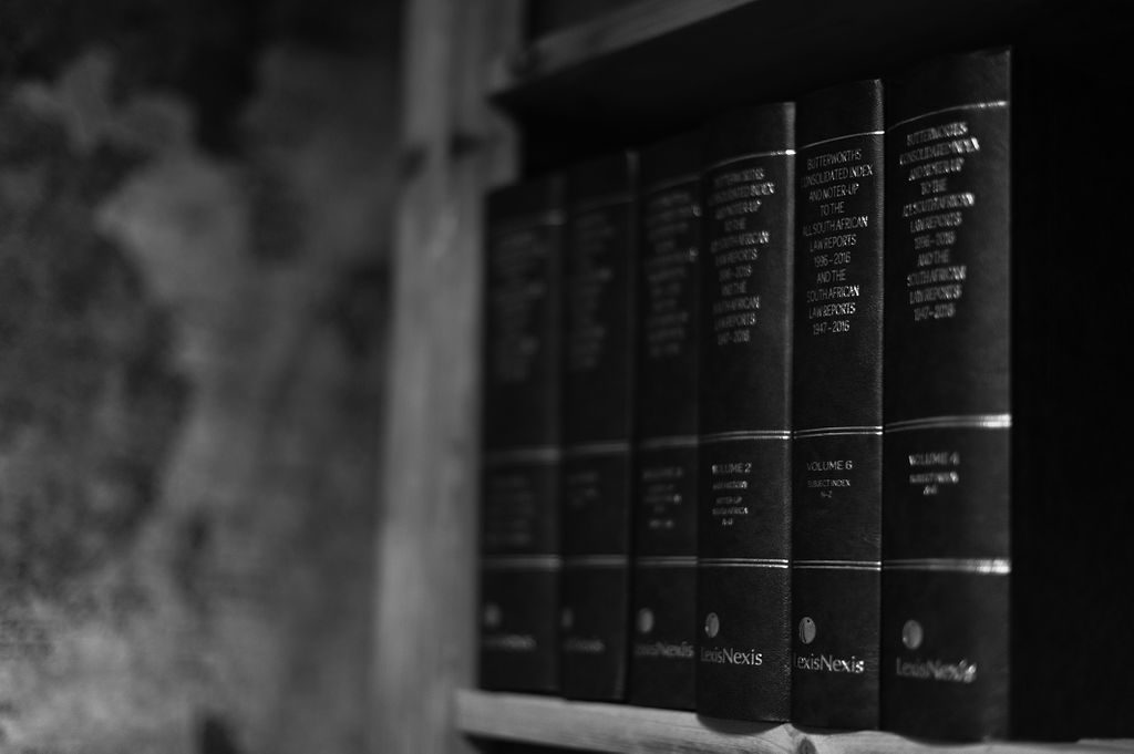 Books | Sharon Prinsloo Attorneys