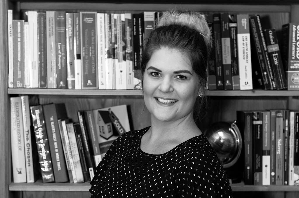 Gerda Beets | Sharon Prinsloo Attorneys